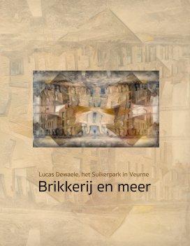 Brikkerij, de werf in beelden book cover