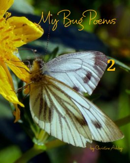 My Bug Poems 2 book cover