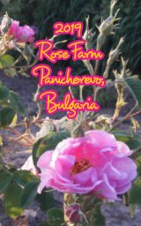 Rose Farm in Bulgaria Book book cover