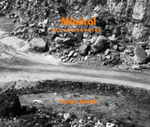 Minéral book cover