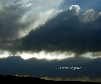 . . . a state of grace book cover
