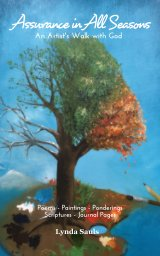 Assurance in All Seasons - An Artists Walk with God book cover