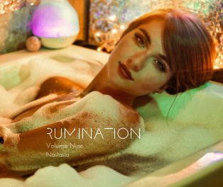 Rumination #9 Nastasia book cover