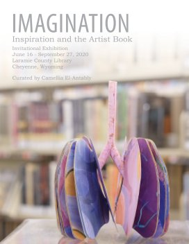 Imagination: Inspiration and the Artist Book book cover