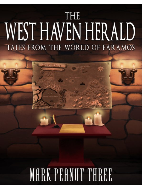 View The West Haven Harold by Mark Accola