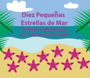 Diez Pequenas Estrellas de Mar book cover