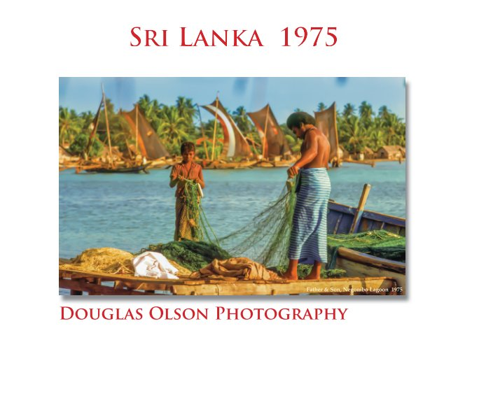 View Sri Lanka 1975 by Douglas Olson Photography