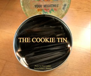 The Cookie Tin book cover