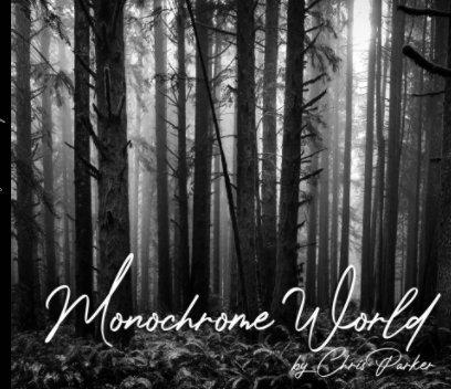 Monochrome World book cover