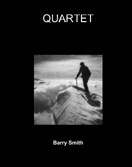 Quartet book cover