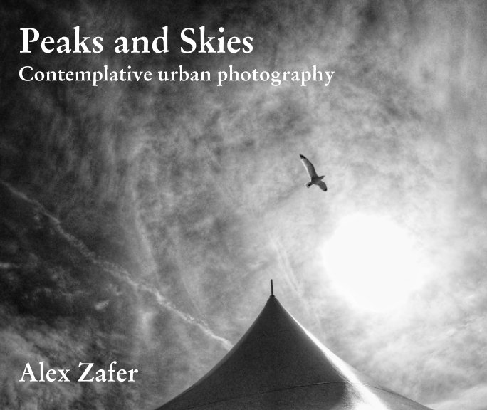 View Peaks and Skies by Alex Zafer