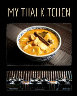 My Thai Kitchen book cover