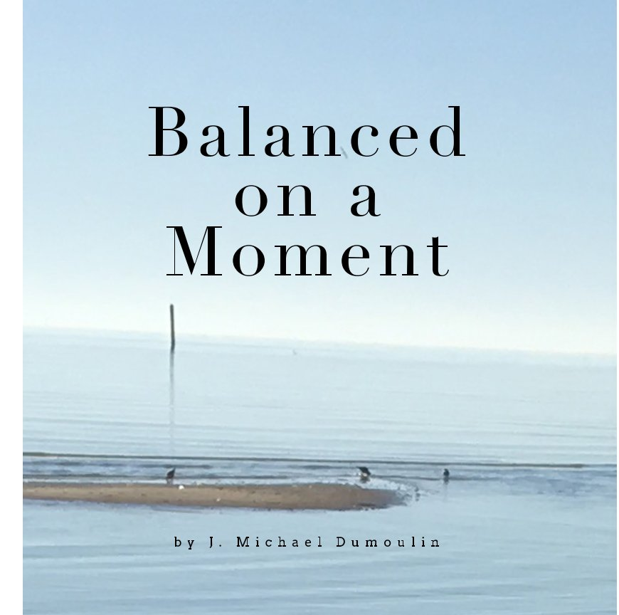 View Balanced on a Moment by J. Michael Dumoulin