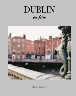 Dublin on Film book cover