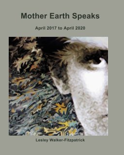 Mother Earth Speaks book cover