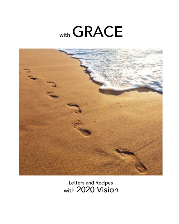 View with GRACE by Pamela E. Johnson