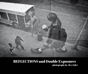 Reflections and Double Exposures book cover