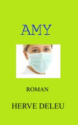 Amy book cover