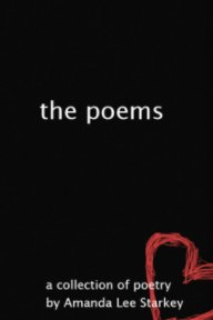 the poems book cover