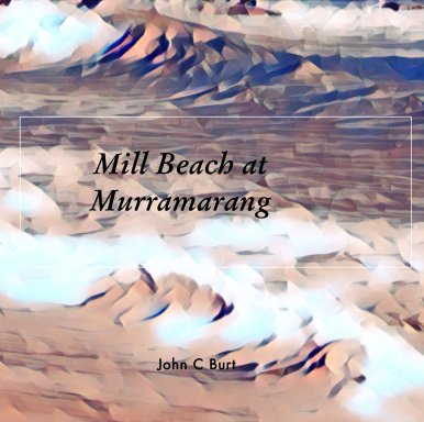 Mill Beach at Murramarang. book cover