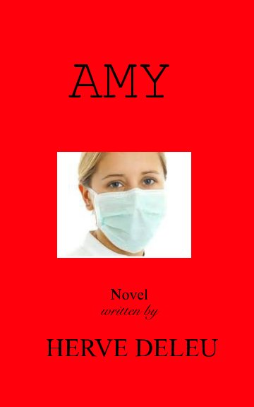 View Amy by HERVE DELEU