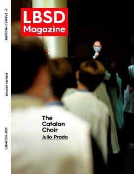The Catalan Choir book cover