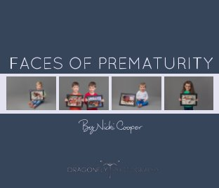 Faces of Prematurity book cover