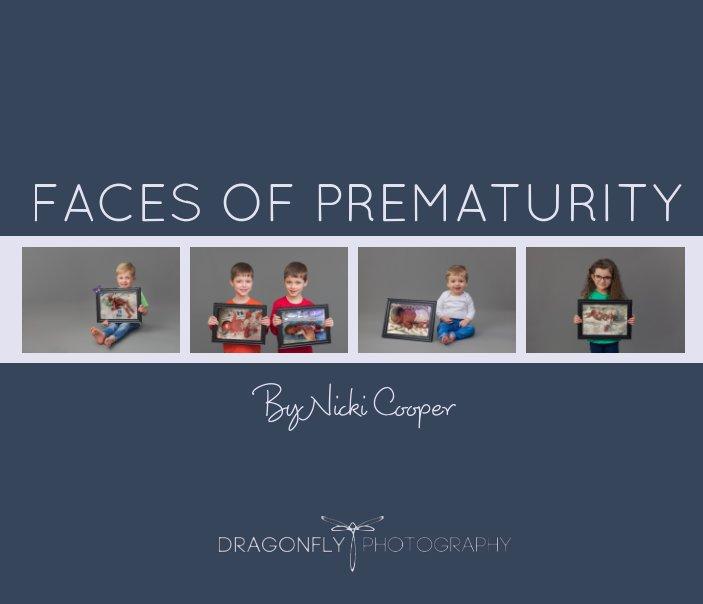 Bekijk Faces of Prematurity op Nicki Cooper