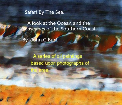 Safari By The Sea. book cover