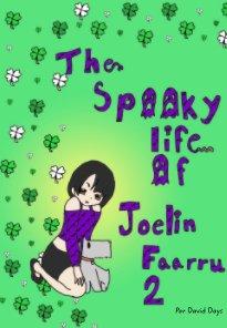 La Tenebrosa vida de Joelin Faarru 2 book cover