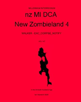 nz MI DCA New Zombieland 4 book cover