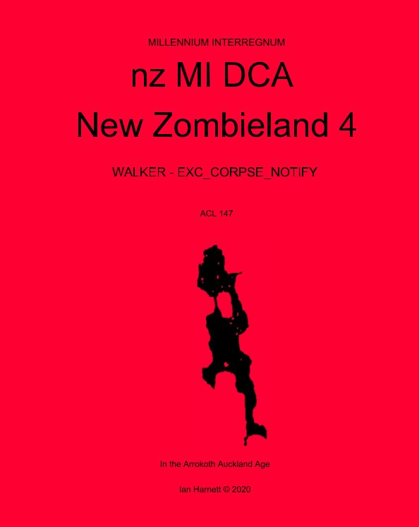 Ver nz MI DCA New Zombieland 4 por Ian Harnett, Annie, Eileen