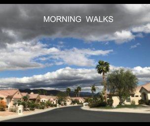 Morning Walks book cover