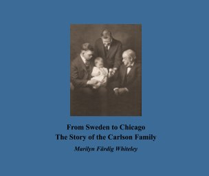 From Sweden to Chicago book cover