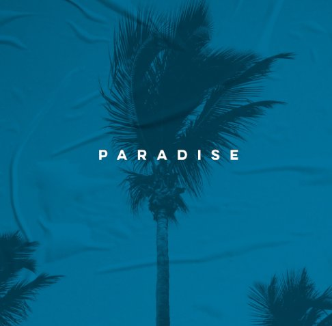 View PARADISE (Standard Edition) by Garrett Chace