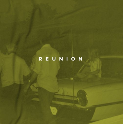 View REUNION (Standard Edition) by Garrett Chace