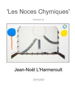 Les Noces Chymiques book cover