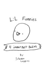 Lil Funnies book cover