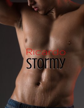 Ricardo/Stormy book cover
