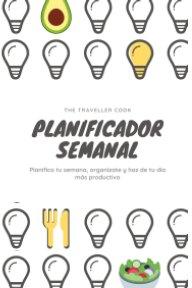 Palnificador Anual Gastronómico book cover