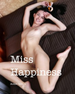 Miss Happiness book cover