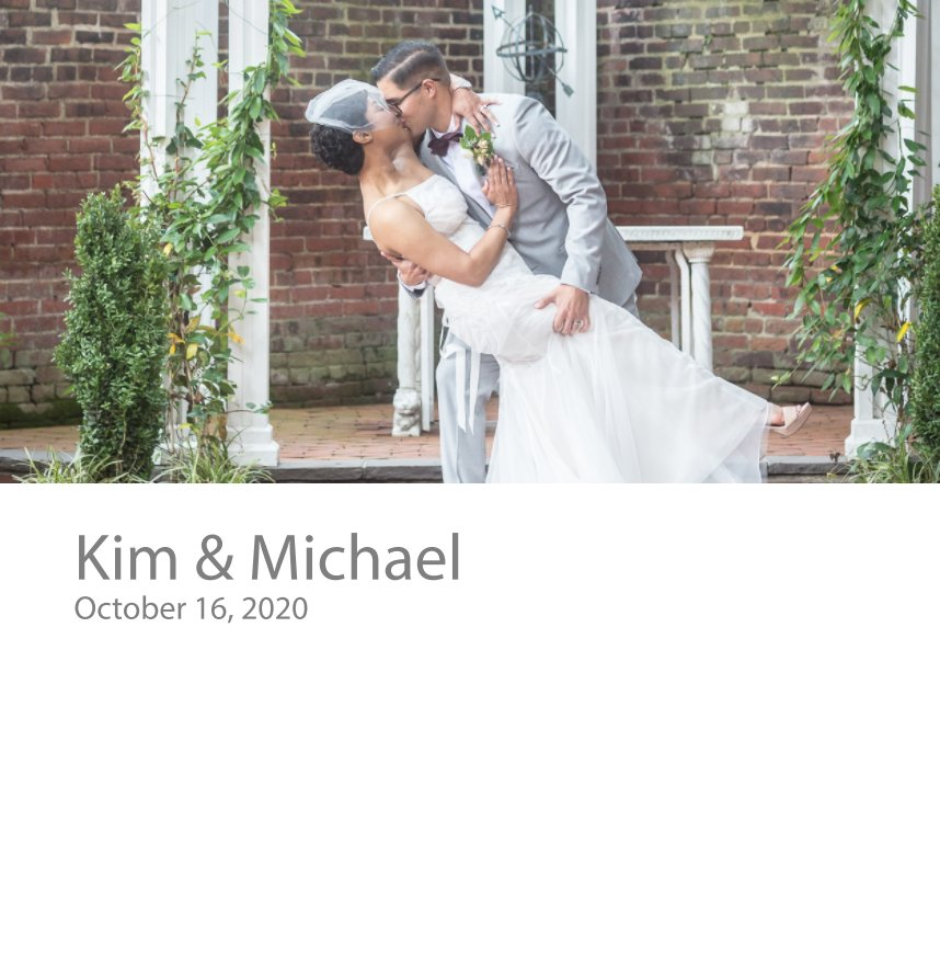 View 2020-10 WED Kim and Michael by Denis Largeron Photography