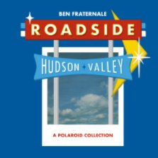 Roadside Hudson Valley book cover