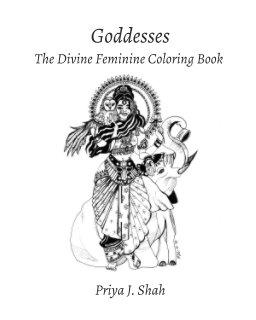 Goddesses book cover