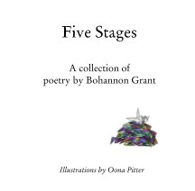 Five Stages book cover