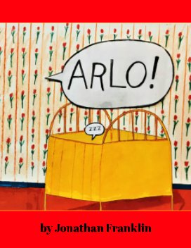 Arlo! book cover