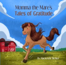 Momma the Mare's Tales of Gratitude book cover