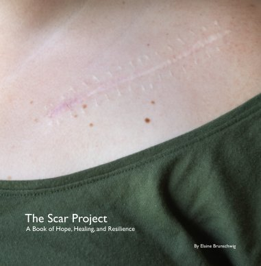 The Scar Project book cover