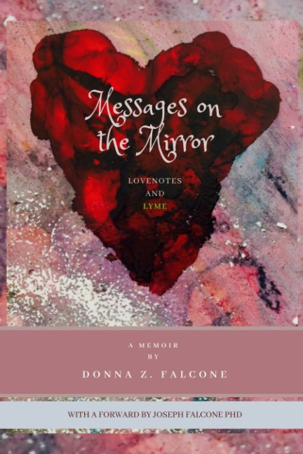 Ver Messages on the Mirror por Donna Z. Falcone