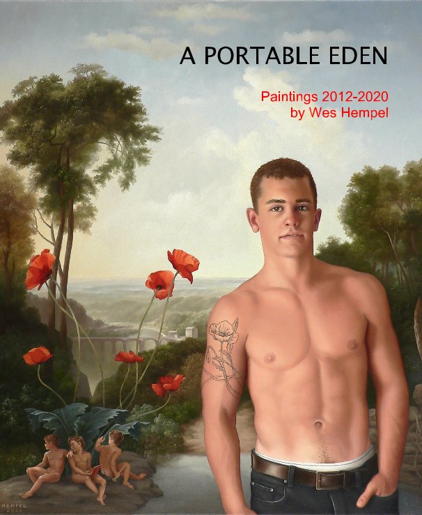 View A Portable Eden by Wes Hempel and Jack Balas